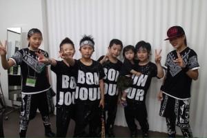 TOKYO DANCE STREAM